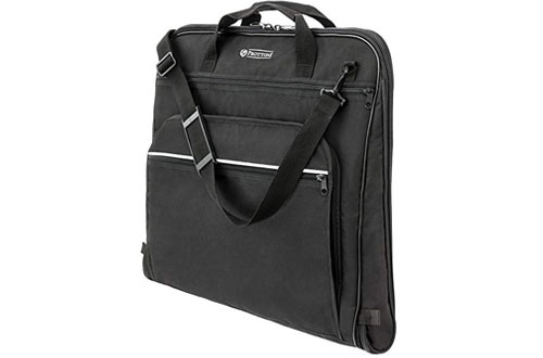 Garment Bag with Shoulder Strap