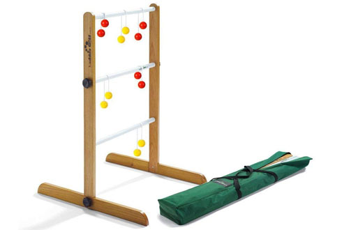 Ladder Golf Brand