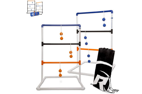 Ladder Toss - Ladder Ball Toss Game