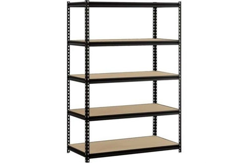 Heavy Duty Garage Shelf Steel Metal Storage
