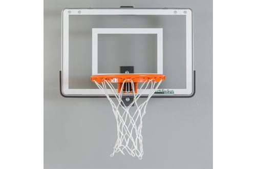 Wall Mounted Mini Basketball Hoops - Mini Pro 1.0