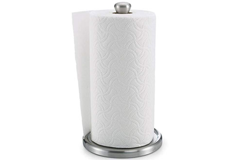 Polder Single Tear Paper Towel Holder