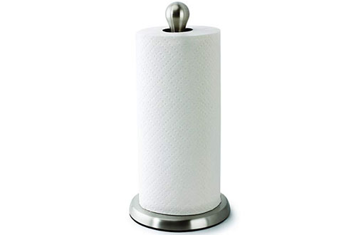 Umbra Tug Modern Stand Up Paper Towel Holder