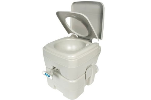 Portable Camping Toilets