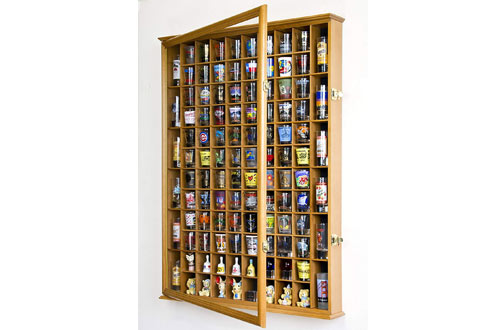 Top 10 Best Shot Gl Display Cases