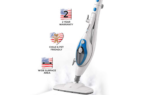 Top 10 Best Steam Mops Cleaners Reviews In 2020 Thez7