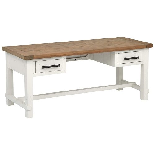 Stone-Beam-Barrett-Reclaimed-Sandstone RECLAIMED WOOD DESK