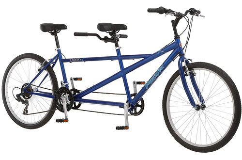 Pacific Dualie Tandem Bicycle