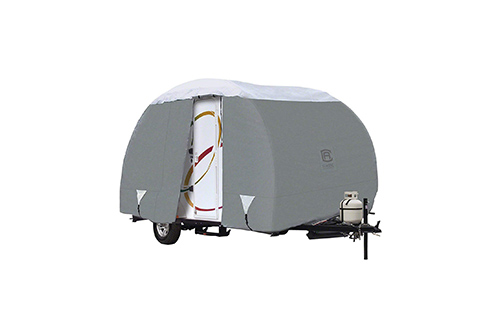 PolyPRO 3 Deluxe R-Pod ONLY Travel Trailer Cover