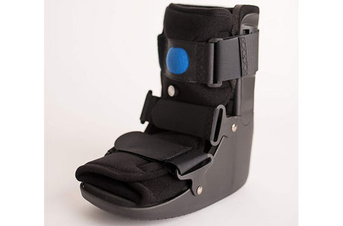 Walker Boot For Foot & Ankle Fracture