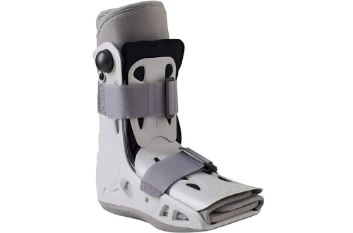 Aircast AirSelect Walker Brace/Walking Boot