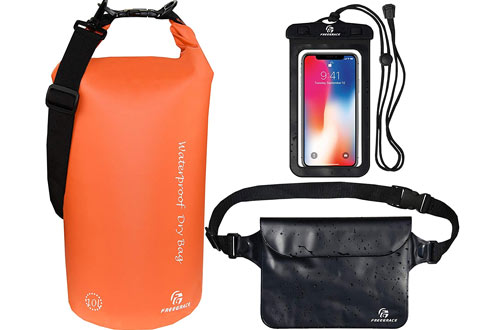 Freegrace Waterproof Dry Bags