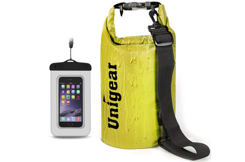 Waterproof Floating Dry Bags for Boating & Fishing