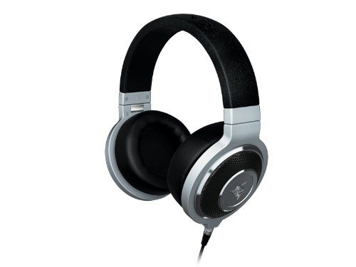 Razer Kraken Forged Edition Headphones Razer Headset