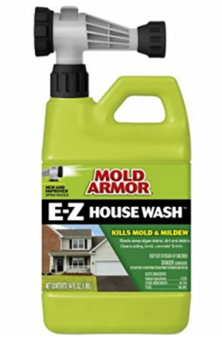 Mold Armor FG51164 E-Z House Wash