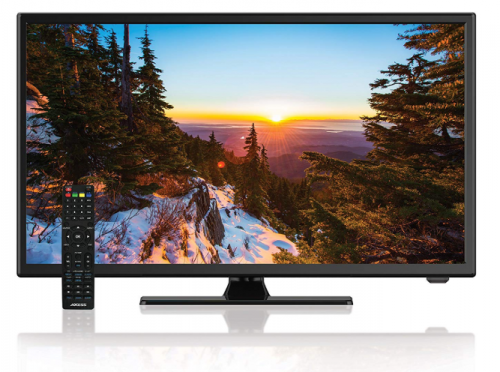 AXESS TVD1805-22 22-Inch 1080p LED HDTV