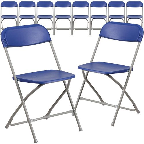 Flash Furniture HERCULES Series Premium Best Folding Chairs