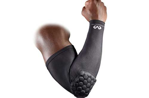 McDavid 6500 HexPad Shooter Arm Sleeve