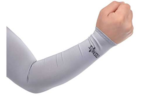 UV Protection Cooler Arm Sleeves