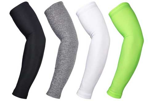 MTB Sleeves Arm warmer UV Protection