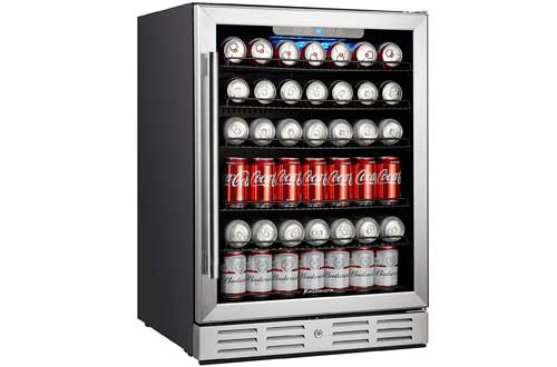 Built-in/Freestanding Beverage Refrigerator
