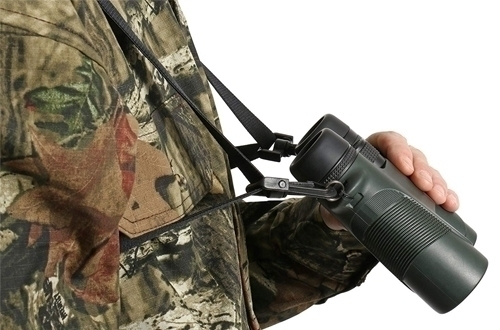 Allen 4 Way Adjustable Deluxe Binocular Strap