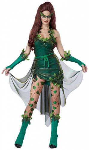 California Costumes Women's Lethal Beauty Costume- TOP 10 BEST WOMEN HALLOWEEN COSTUMES IN 2019 REVIEWS