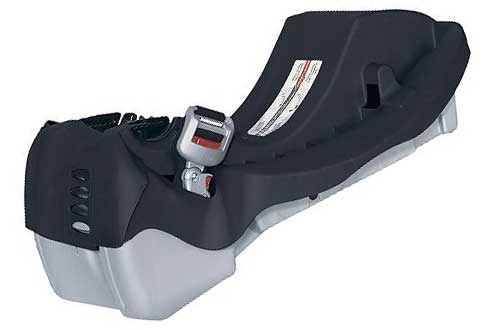 Baby Trend Flex-Loc Car Seat Base