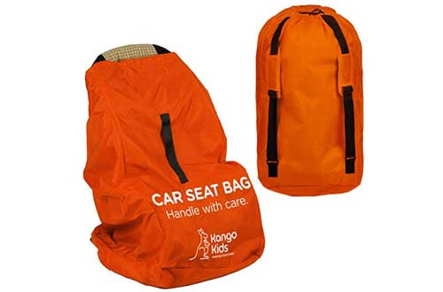 KangoKids Car Seat Travel Bag