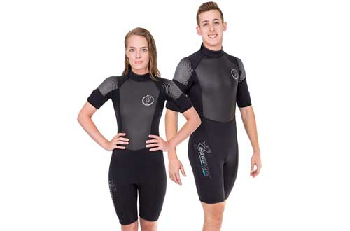Shorty Wetsuit for Men and Women