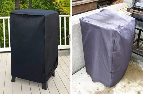 Electric Smoker Grill Covers