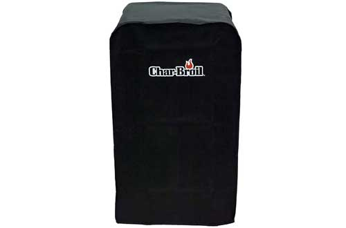 """30/"""" Char-Broil Digital Electric Smoker Cover"""
