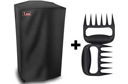 Kingkong 30-Inch Electric Smoker Cover