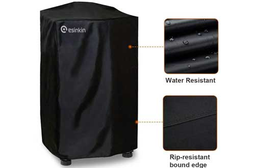 Esinkin Durable 30-Inch Electric Smoker Cover