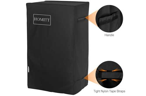 Homitt 30 Inch Smoker Cover Fits Masterbuilt Electric Smoker