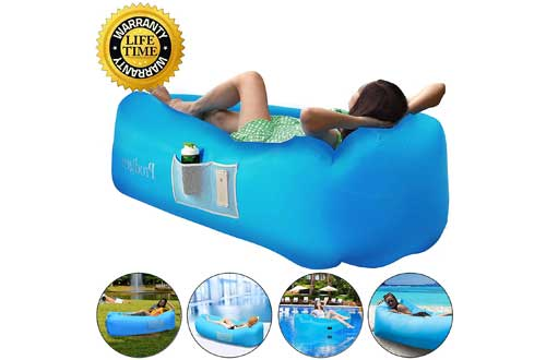 Prodigen Inflatable Lounger Chair