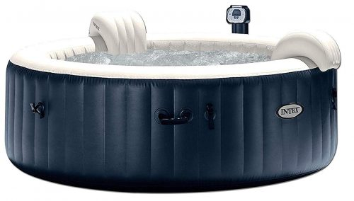 Intex Pure Spa 6-Person Inflatable Portable Hot Tubs and Spas