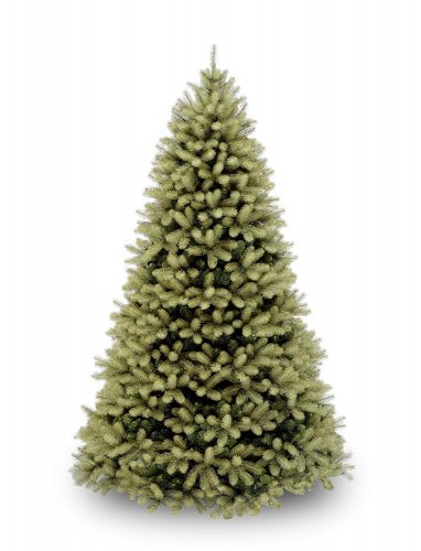 national tree downswept douglas fir tree the best artificial christmas tree from national tree