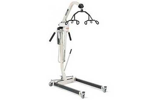 Hoyer HPL402 Deluxe Power Patient Lifter