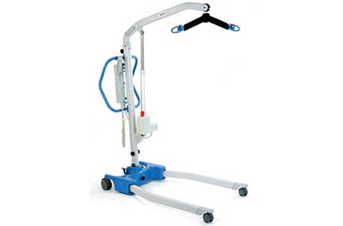 Advance Portable Hoyer Patient Lift