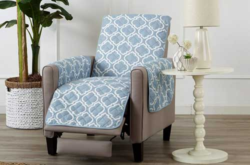 Deluxe Reversible Quilted Furniture Protector