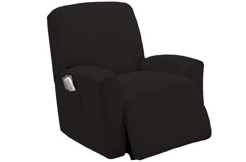 One piece Stretch Recliner Chair Furniture Slipcovers