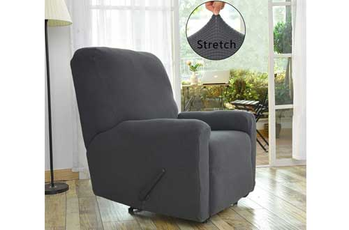Stretch Recliner Slipcovers,Sofa Covers