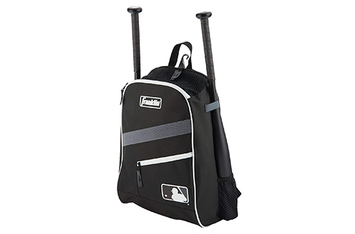 Franklin Sports MLB Batpack Baseball Bag