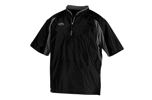 Rawlings Men's Cage Baseball Jackets