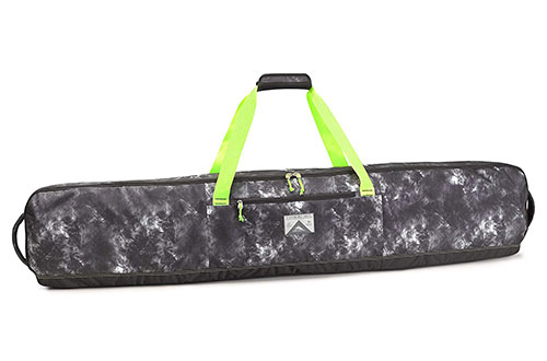 High Sierra Padded Snowboard Bags