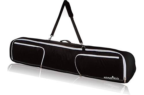 Athletico Maverick Padded Snowboard Bags