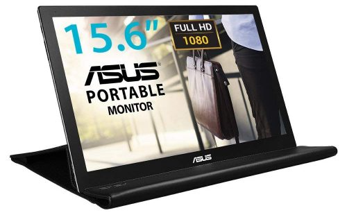 ASUS MB169B+ 15.6INCH Full HD 1920x1080 IPS USB Portable Monitor