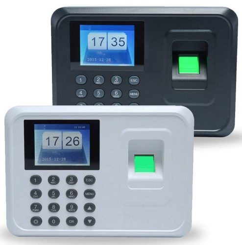 TOP 10 BEST TIME CLOCK IN 2019 REVIEWS - thez7