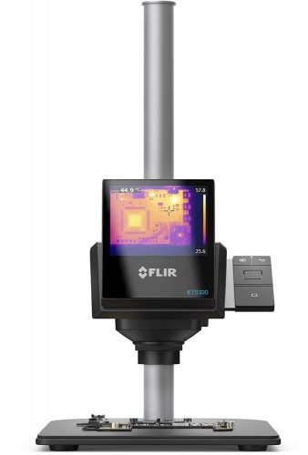 FLIR ETS320 Thermal Imaging Solution for Electronics Testing